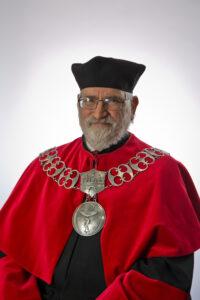 prof. dr hab. Stefan Kruszewski