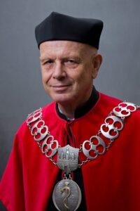 Prof. dr hab. Wojciech Wysota